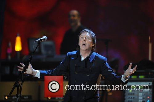 Sir Paul McCartney 37