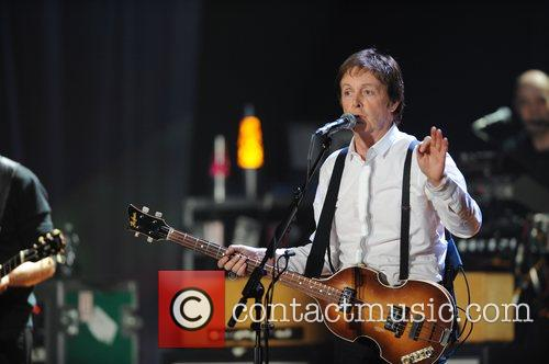 sir paul mccartney 5093498