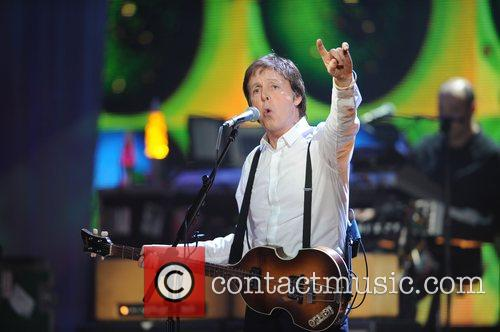 Sir Paul McCartney 49