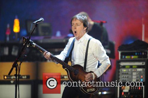 Sir Paul McCartney 14