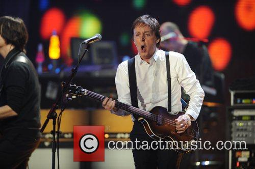 Sir Paul McCartney 58
