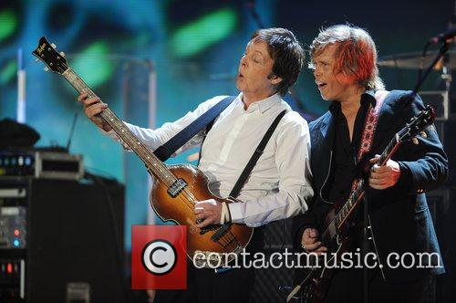 Sir Paul McCartney 48