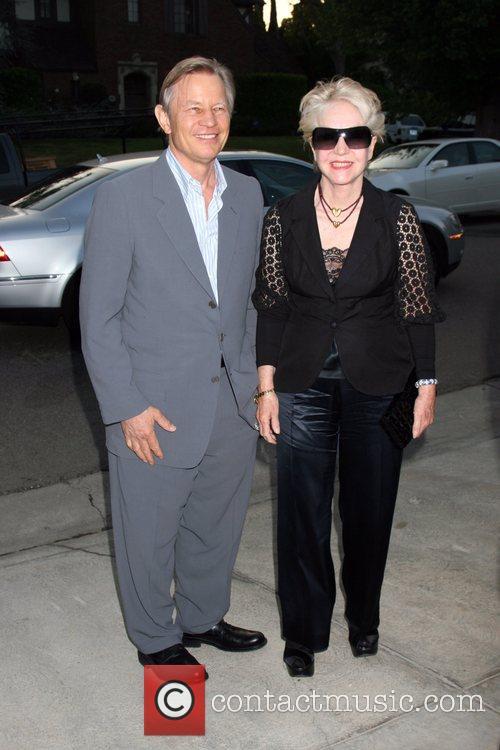 Michael and Pat York 2