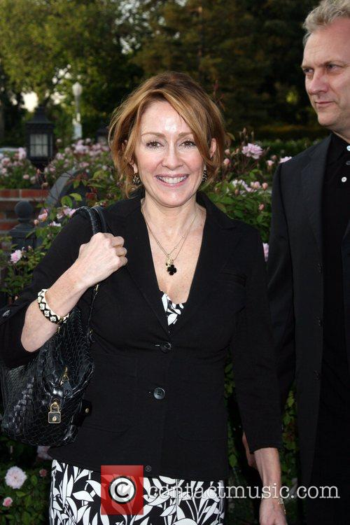 Patricia Heaton and David Hunt 6