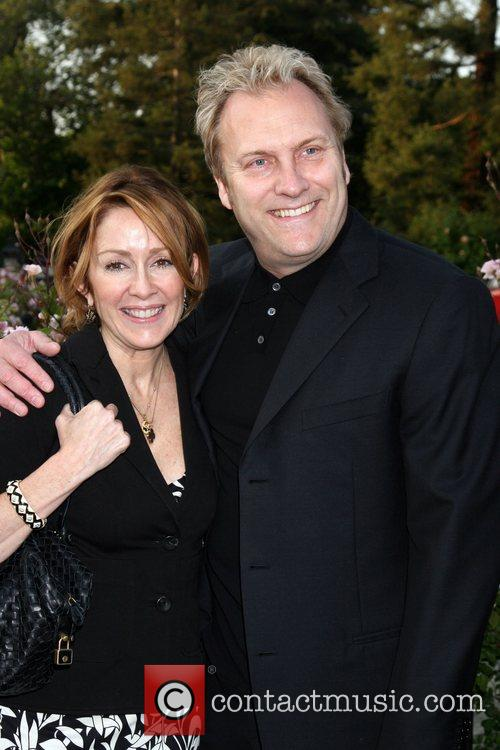 Patricia Heaton and David Hunt 1