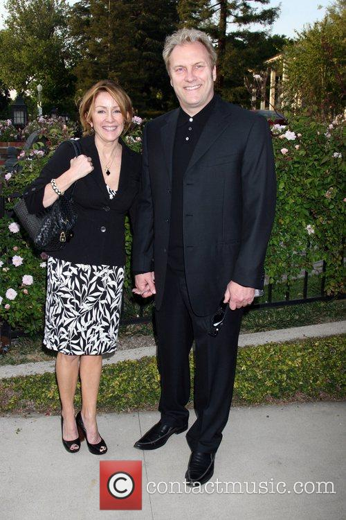 Patricia Heaton and David Hunt 4