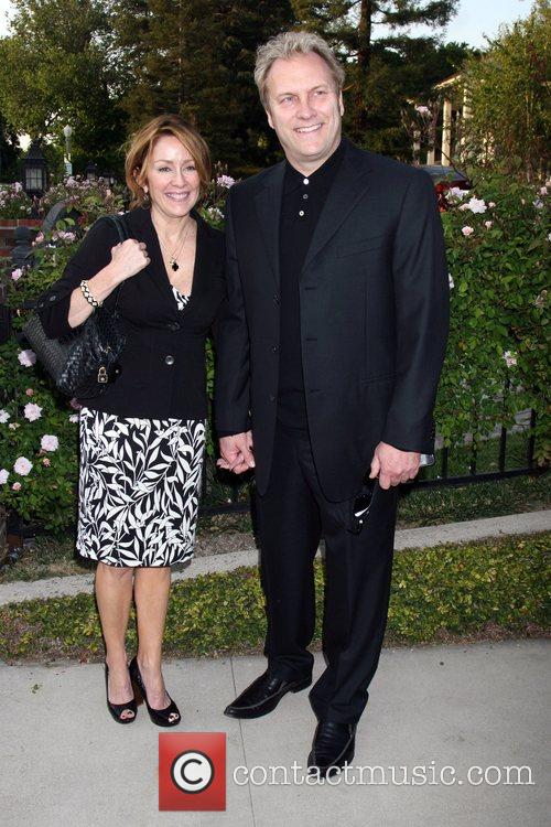 Patricia Heaton and David Hunt 3