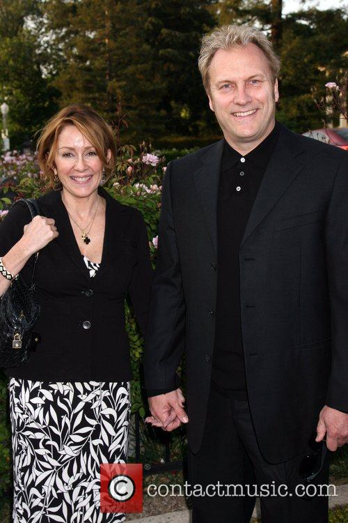 Patricia Heaton and David Hunt 5