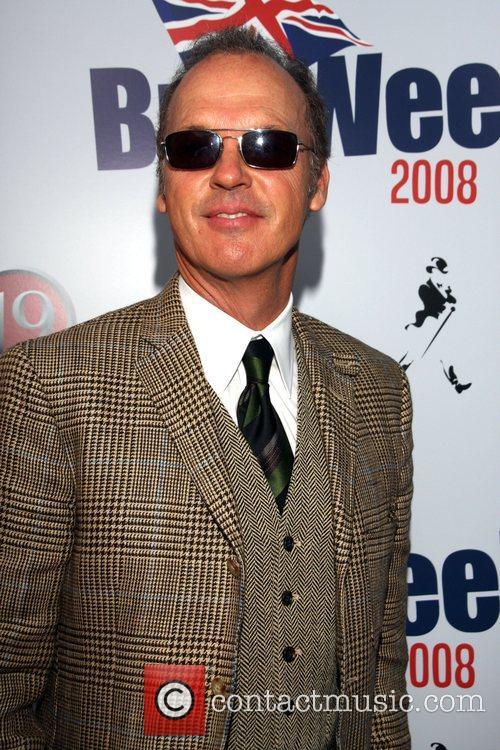Michael Keaton Beetlejuice 2
