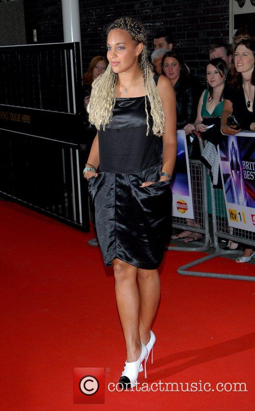Guest Britain's Best 2008 at London Television Studios...