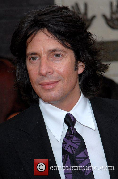 Laurence Llewelyn-Bowen Britain's Best 2008 at London Television...