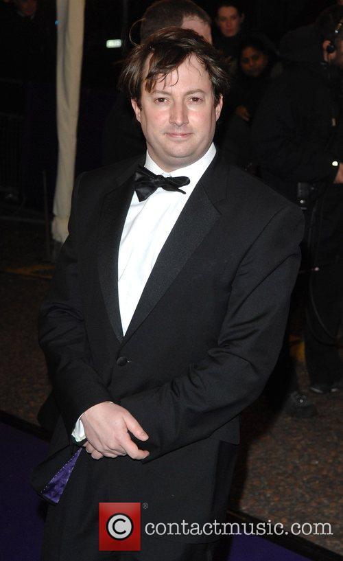 David Mitchell 5