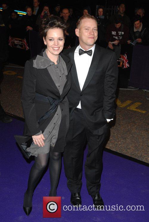 British Comedy Awards 2007 held at the London...