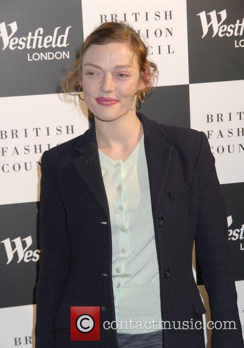 Camilla Rutherford Westfield London and the British Fashion...
