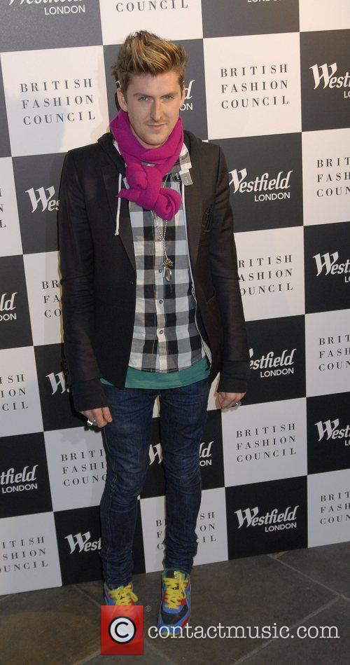 Henry Holland Westfield London and the British Fashion...