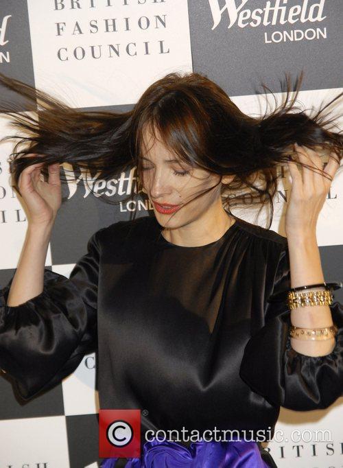 Roksanda Ilincic Westfield London and the British Fashion...