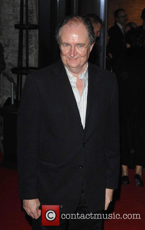 Jim Broadbent, The Roundhouse