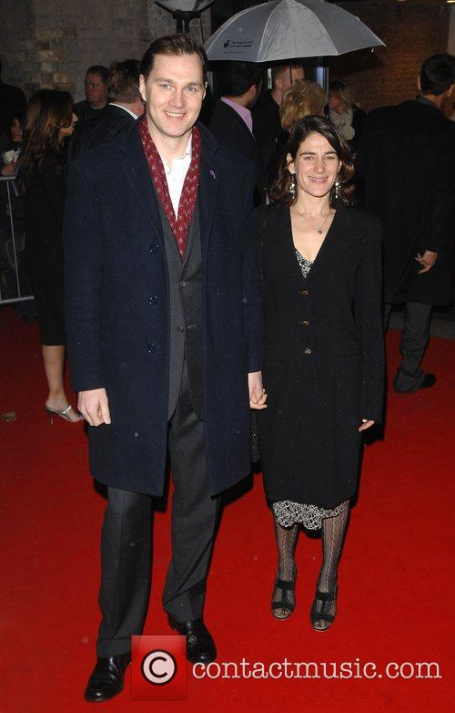 The British Independent Film Awards held at the Roundhouse ...