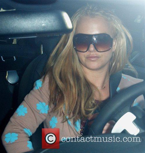Britney Spears 50