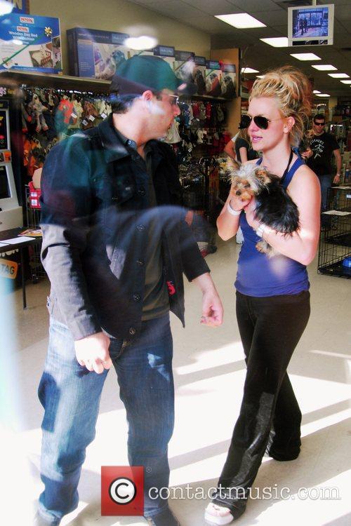 Britney Spears 12
