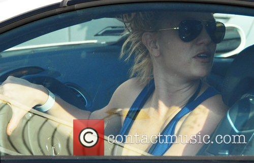 Britney Spears 29