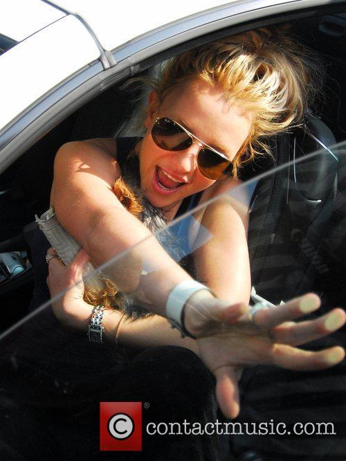 Britney Spears 24