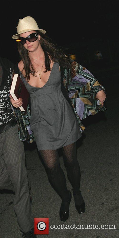 Britney Spears 83