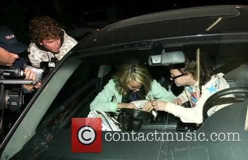 Britney Spears and Jamie Lynn Spears 13