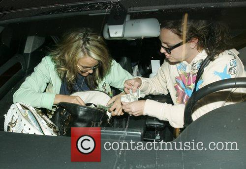 Britney Spears and Jamie Lynn Spears 9