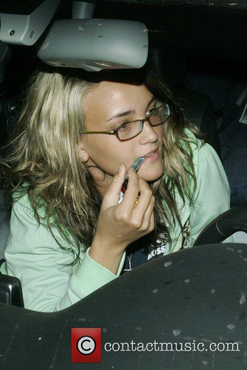 Britney Spears and Jamie Lynn Spears 10