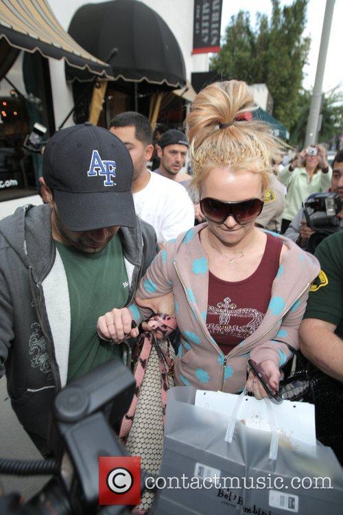 Britney Spears 55