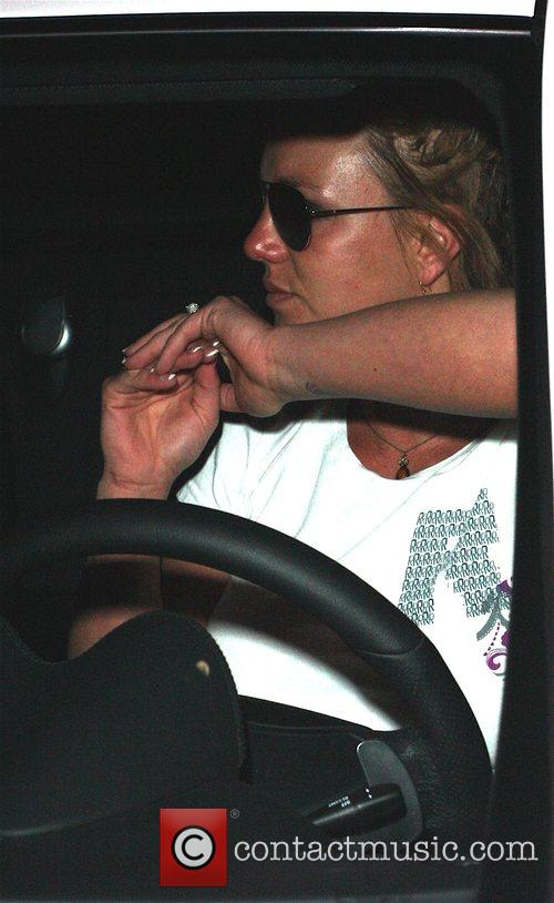 Britney Spears and Kevin Federline 10