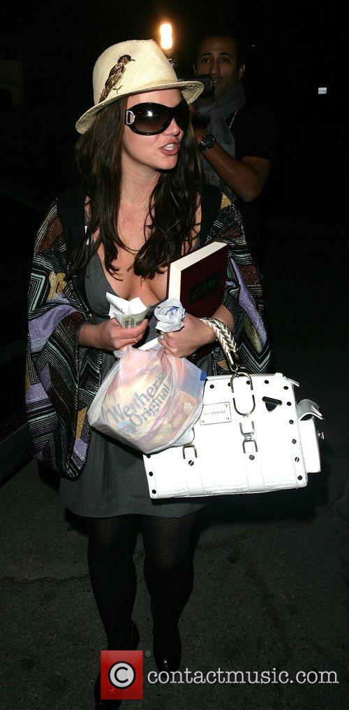 Britney Spears 45