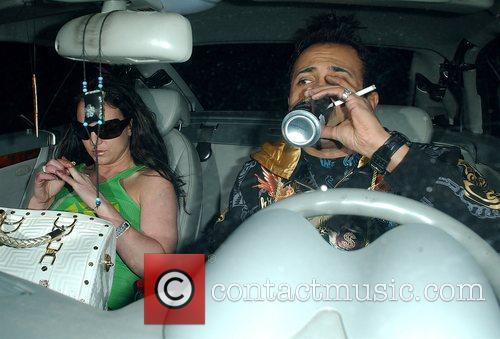 Britney Spears and Adnan Ghalib 11