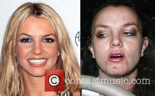 Britney Spears: How her looks have faded in...