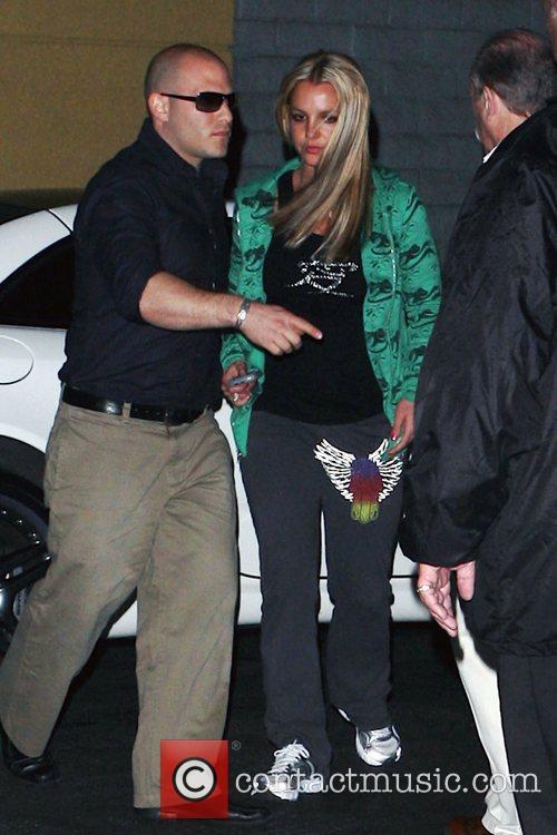 Britney Spears 7