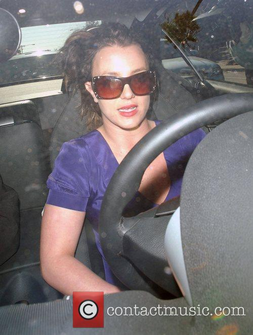 * SPEARS RELEASED FROM HOSPITAL BRITNEY SPEARS has...