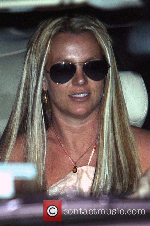 Britney Spears 21