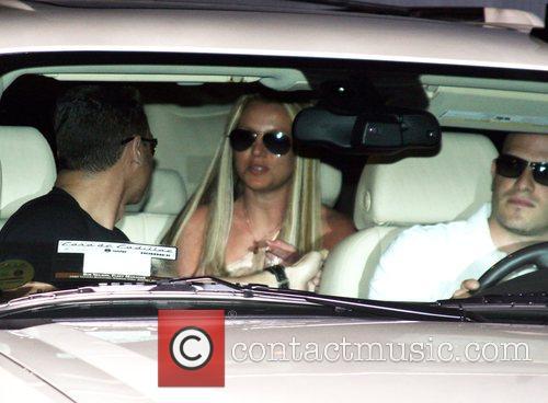 Britney Spears 23