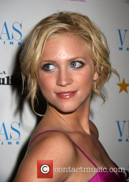 Brittany Snow, Beatles and Las Vegas 5