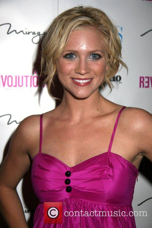 Brittany Snow, Beatles and Las Vegas 2
