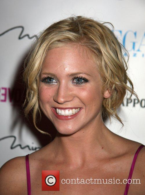 Brittany Snow, Beatles and Las Vegas 10