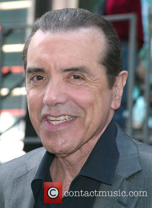 Chazz Palminteri 16th annual Broadway on Broadway concert...