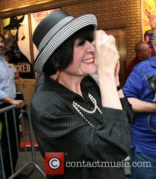 Guest 9th Annual Broadway Barks at Shubert Alley,...