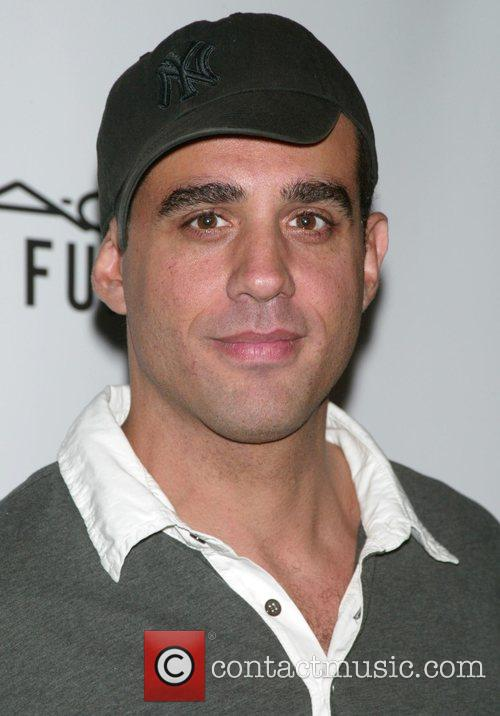 Bobby Cannavale and Flea 2