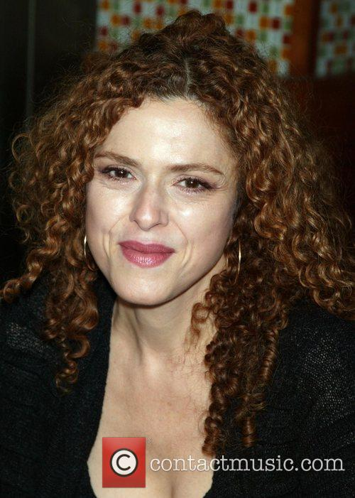 Bernadette Peters and Flea 1