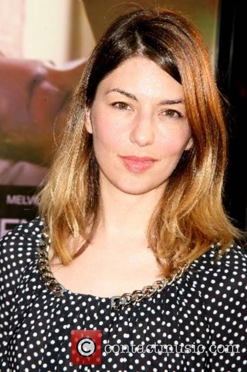 Sofia Coppola Broken English premiere  at Sunshine...