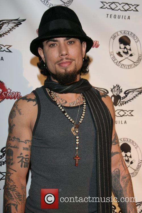 Dave Navarro 1