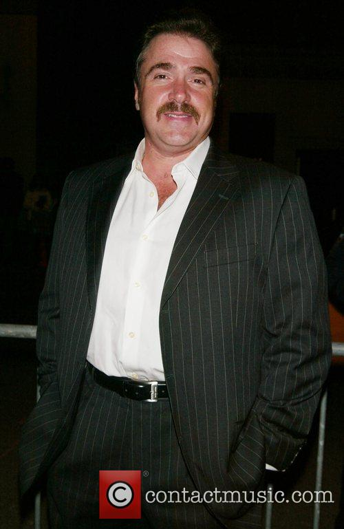 Michael Rispoli 2