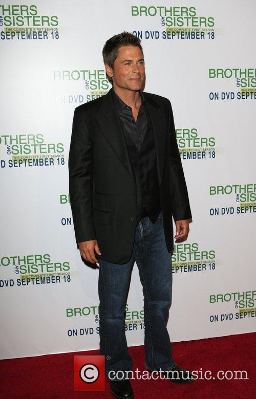 'Brothers and Sisters' season one DVD launch at...